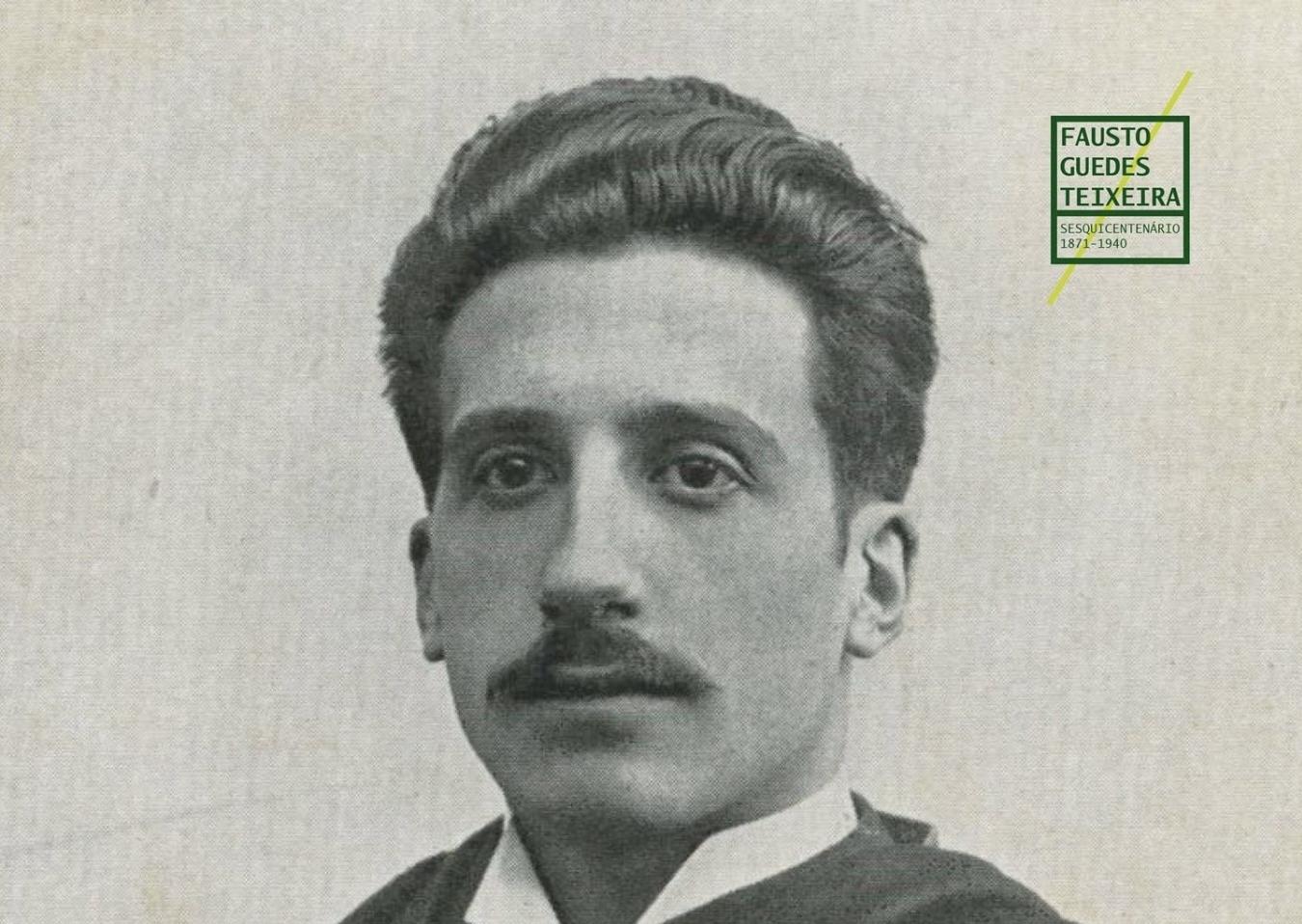 poeta Fausto Guedes Teixeira