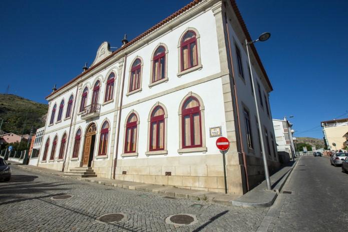 Câmara de Tabuaço