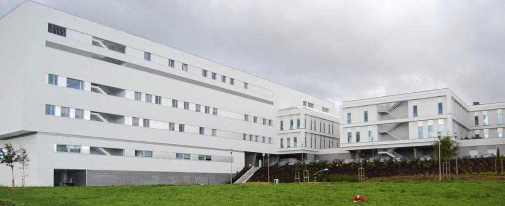Hospital de Lamego foto repetida