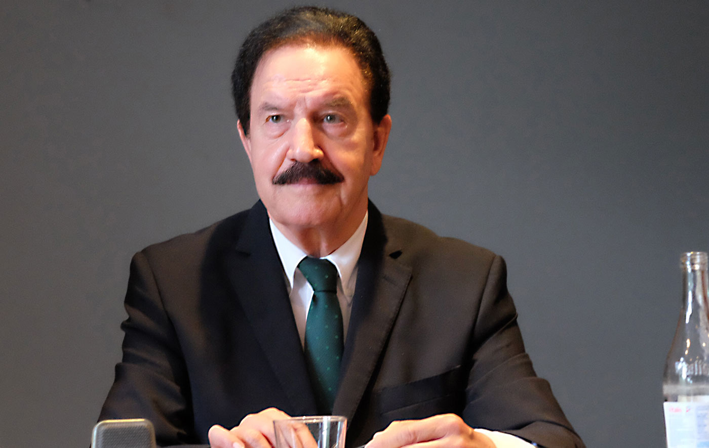 Fernando Ruas