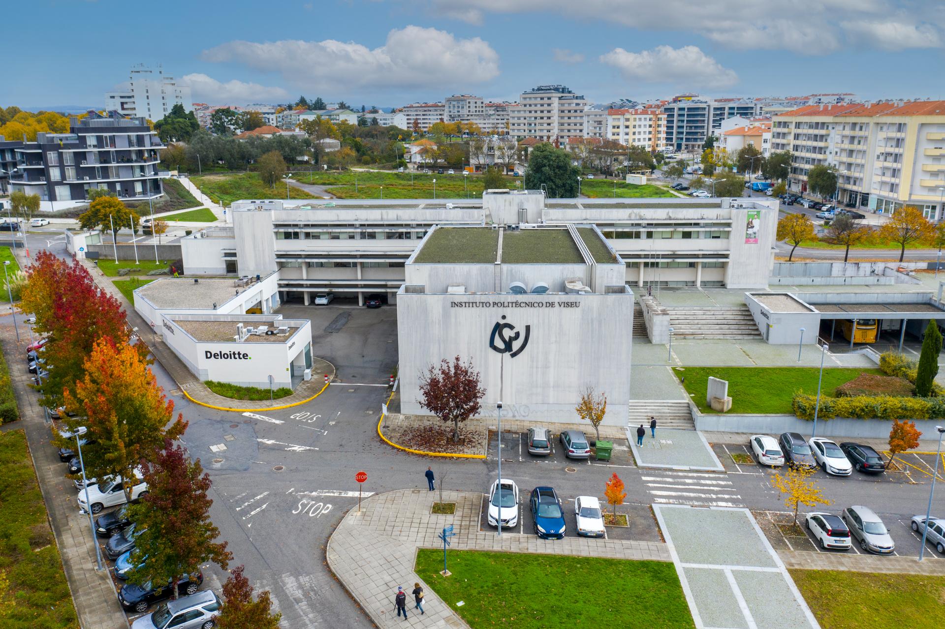 IPV campus politécnico