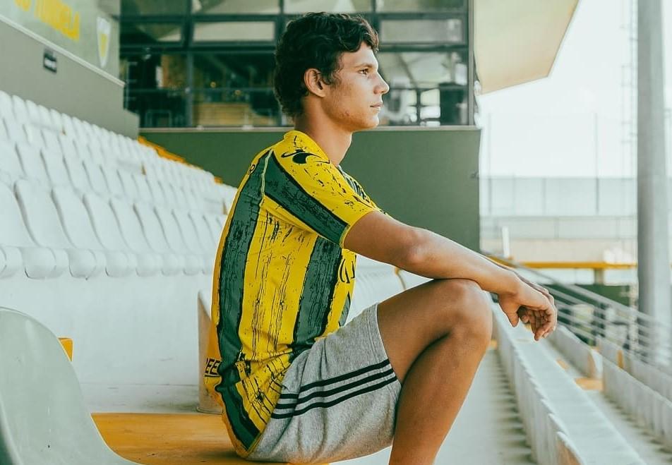 Eduardo Quaresma (Sporting CP- CD Tondela)
